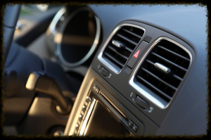 car air vents